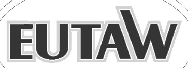 Eutaw Logo Grayscale