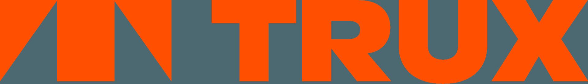 TRUX Orange Logo