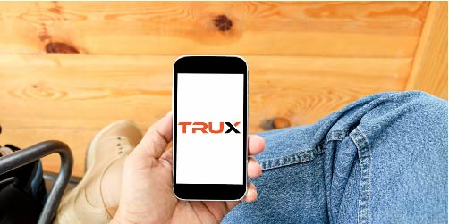 Getting started with trux