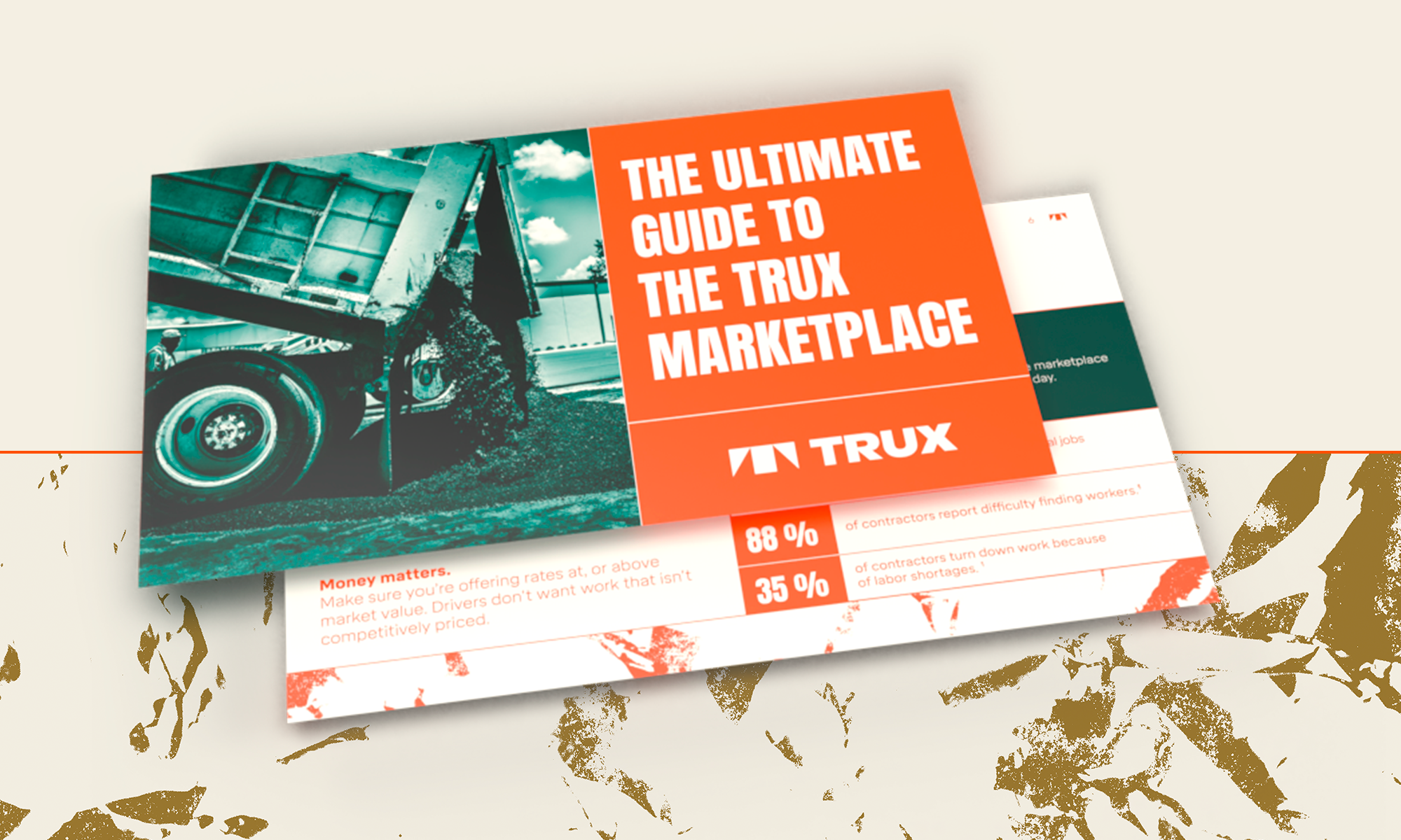 The Ultimate Guide To Accepting Work On The Trux Marketplace