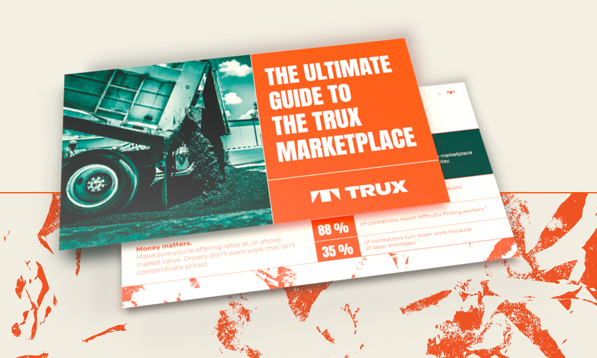 The Ultimate Guide To Posting Work On The Trux Marketplace