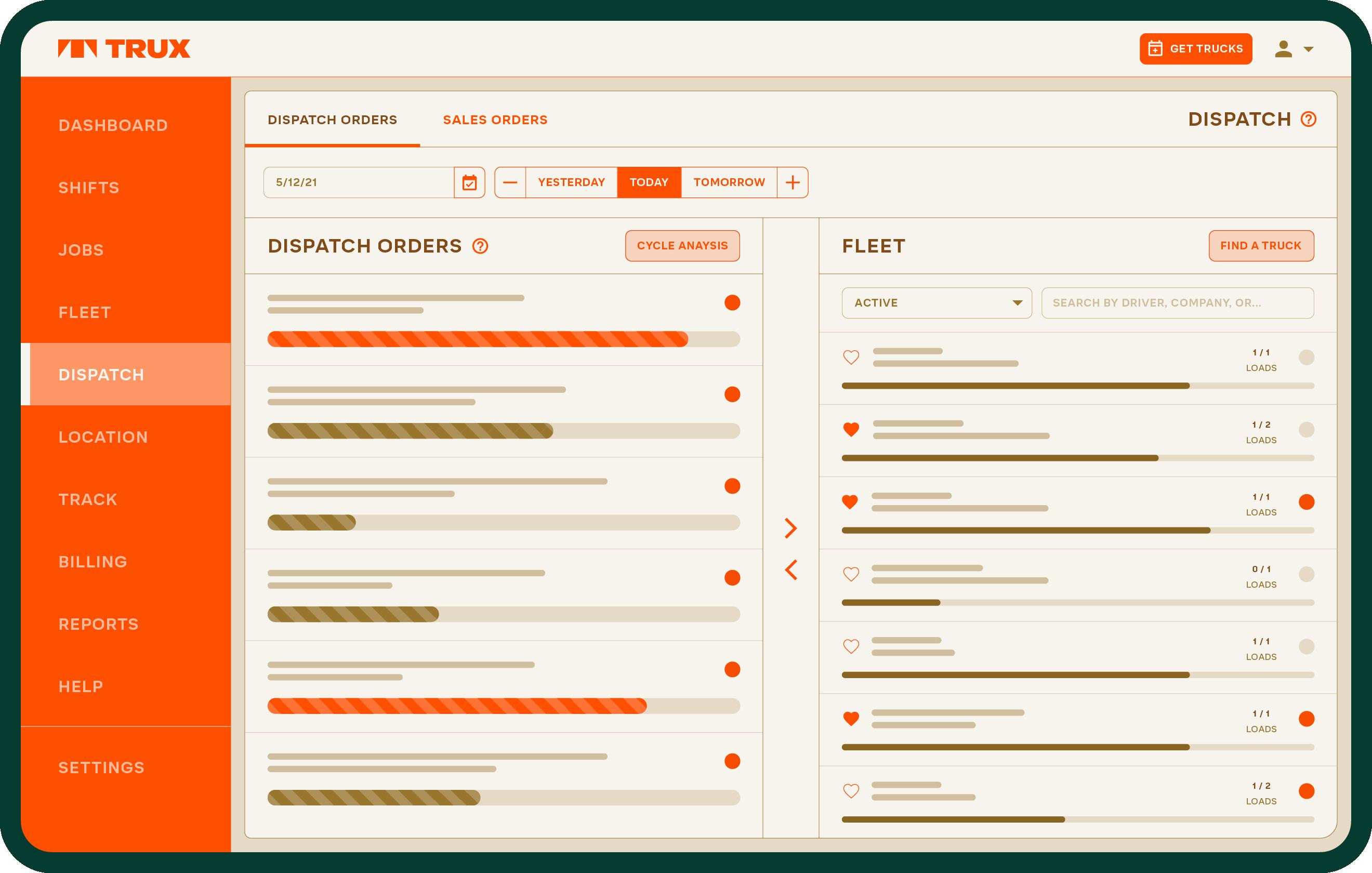 Trux_Product_Illustration_Dispatch_Deliver