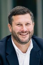 Bart Ronan | CEO of TRUX