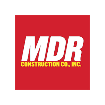 MDR Construction Co. Inc.