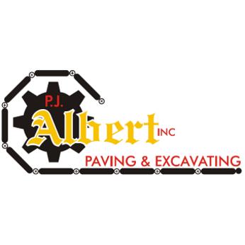 P. J. Albert Paving