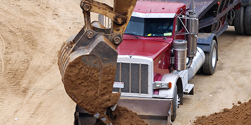 Dump Truck Contracts and Truck Broker Software