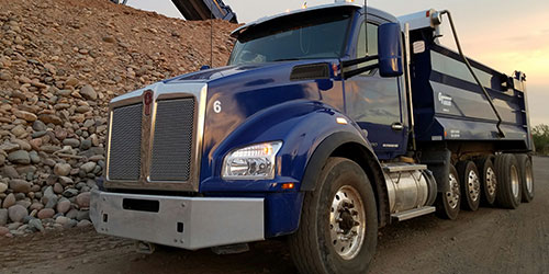 Best Trucks for General Contractors